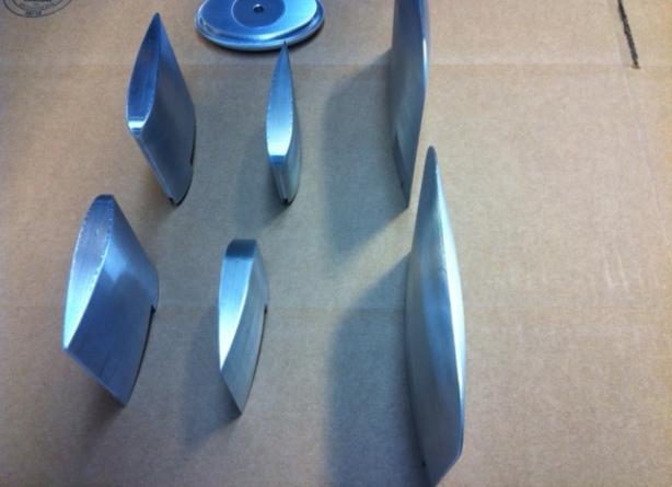 metal fabrication sub art basel